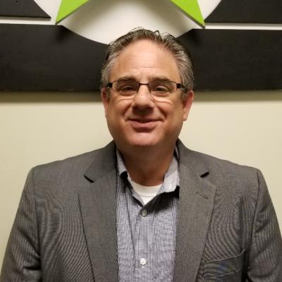 Steve Felson, VP, Operations at Bonchon