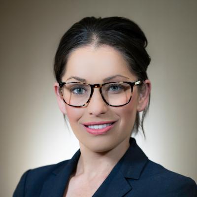 Dr. Carla Reynolds Ed.D.