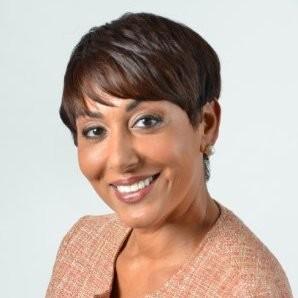 Gerri Mason Hall, Chief Human Resources Officer at Sodexo