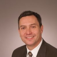Tim Tsouchlos, VP Indirect Procurement at Molex