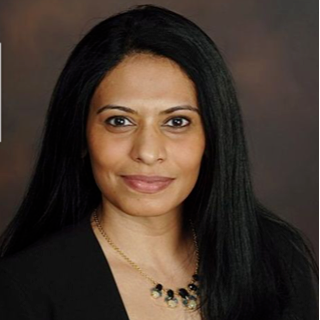 Rupal Patel, Senior Manager, Customer Experience Strategy at TE Connectivity