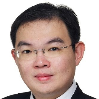 How Khiang Chua, Head of Risk & Compliance at Optal