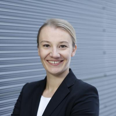 Vanda Astfäller, Head of Sales Consumer Goods at Wirecard