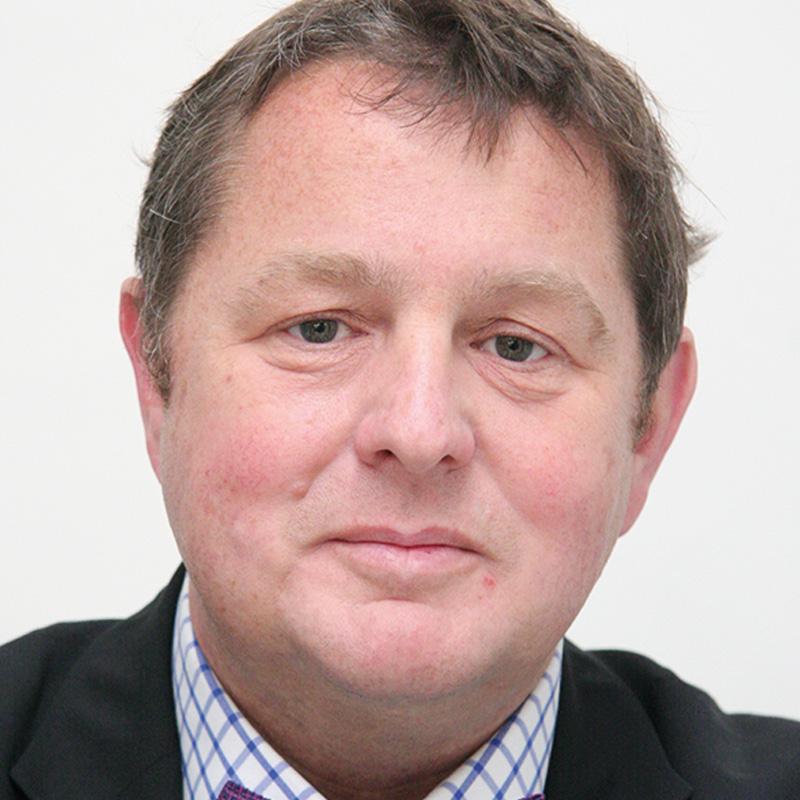 Dr Stephan Wolke