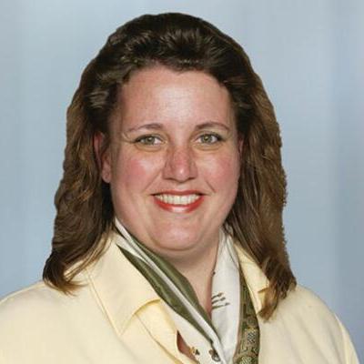 Julie Fernandez, Partner at ISG