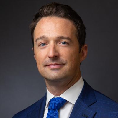 John Antonini, SVP, Regional Director of Stores at Saks Fifth Avenue