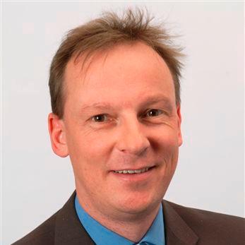 Carsten Stauffer