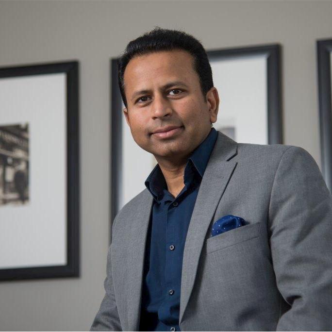 Yasir Anwar, CTO & CDO at Williams-Sonoma, Inc.