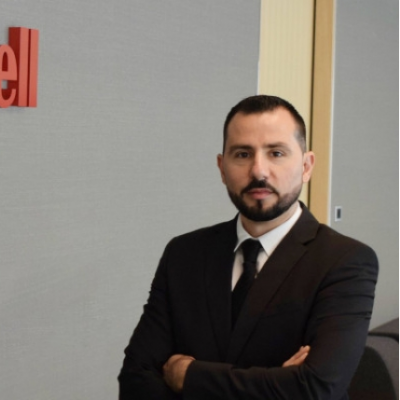 Fahmi Jabri, General Manager - Security Business - Middle East Turkey and Africa at Honeywell