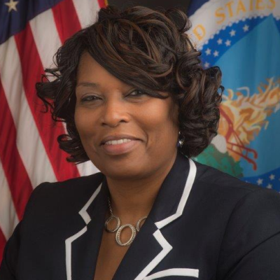 Lynn Moaney, Deputy Chief Financial Officer at U.S. Department of Agriculture
