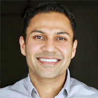 Gaurav Valani, Head of Talent at Overstock.com