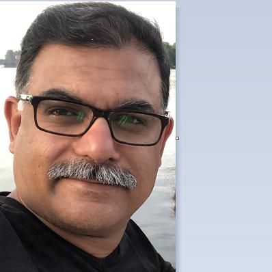 Kshitij Kumar, Chief Data Officer at Farfetch