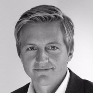 Svante Lindgren