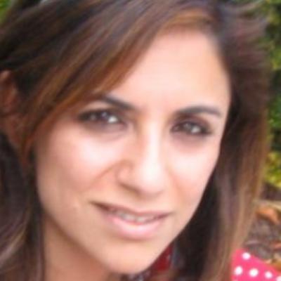 Anju Abel, Senior VP Strategic Global Partnerships at LanceSoft Inc.