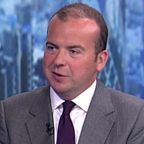 Kevin Daly, Managing Director, Senior Economist at Goldman Sachs