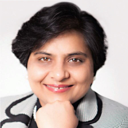 Rupalli Thacker, GM, Global Learning Products and Programs at Amazon