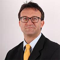 Andreas Koenig, Head of Global FX at Amundi Asset Management
