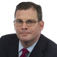 Rick Harper, Head of Fixed Income and Currency at Wisdomtree Asset Management