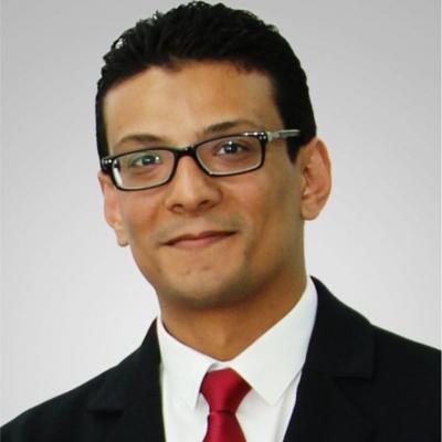 Anas Al-Haroun