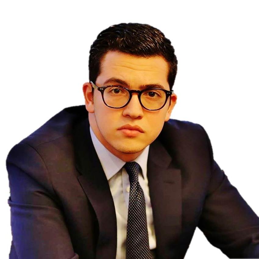 Imad Mesdoua, Senior Consultant at Control Risks
