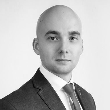 Bartłomiej Smoczyński, Global Supply Chain Processes and Projects Director at Oriflame