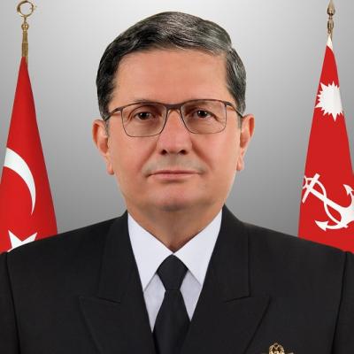 Admiral Adnan Özbal