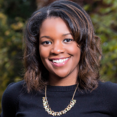 Dee McDougal, SVP, Diversity & Inclusion at Pacific Western Bank