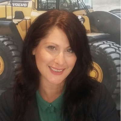 Carol Farber, Product Safety Leader Electromobility GPE Wheel Loaders at Volvo CE