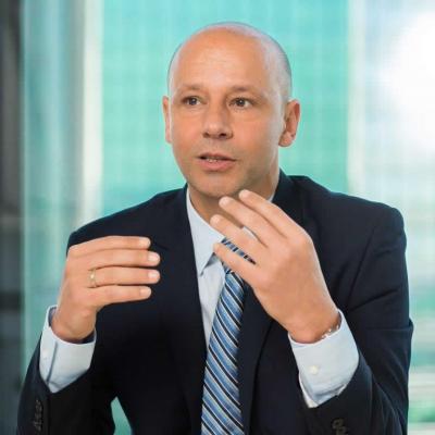Rob Kurz, Senior Director - Systems Engineering at Commvault