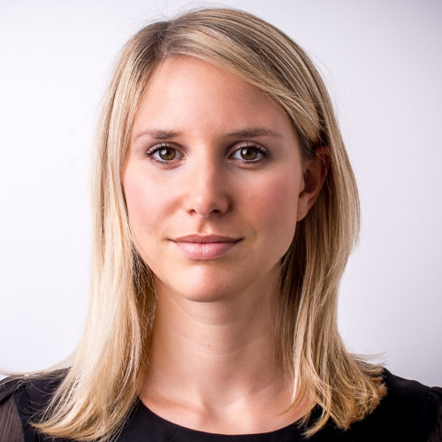 Sophia Höfling, Head of Customer Experience at NavVis GmbH