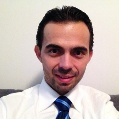 Fernando Camargo, Global Category Manager at Dell