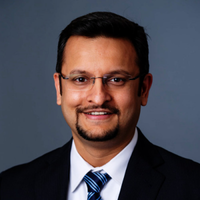 Akshar R. Awalgaonkar, Senior Director – Commercial & Indirect Purchasing at AbbVie