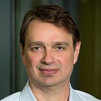 Dr. Graham Candler