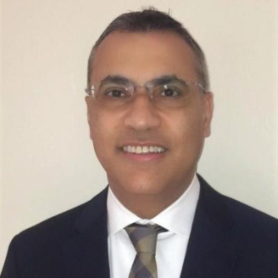 Imad Barake