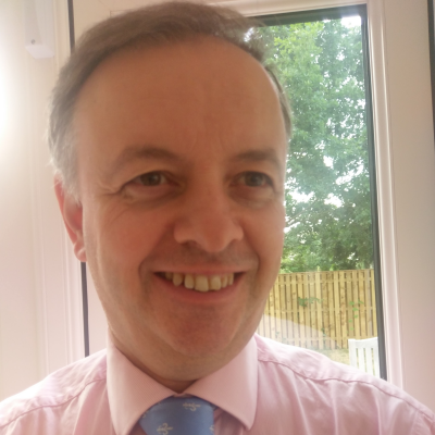 Ian Wallis, Director at Data Strategists