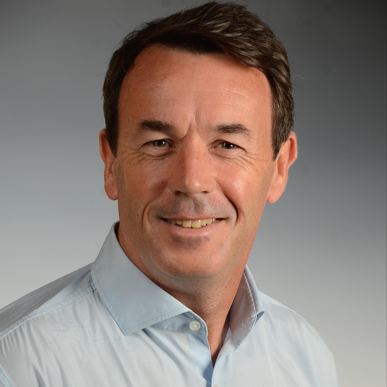 Martin McDonald, VP DACH EE & South Europe at Tealium