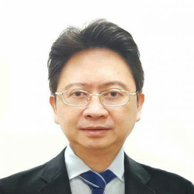 Robinson Uy, Technical Audit Lead & Former VP of Technical Services, Meralco Energy at Meralco