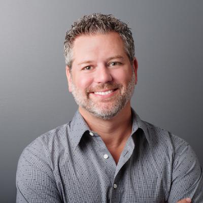 Justin McCoy, VP, Marketing at Cousins Subs