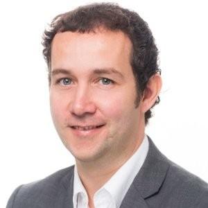 Nick Jenkinson, Senior Director of Procurement at Astellas