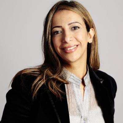 Sarah Lamoudi