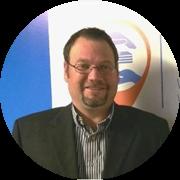 David Lawrence, Head of Cash Operations at Standard Bank