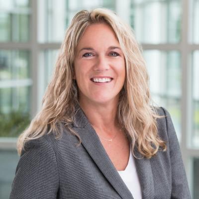 Alyssa Arredondo, Director, Financial Solutions Marketing at Entrust Datacard