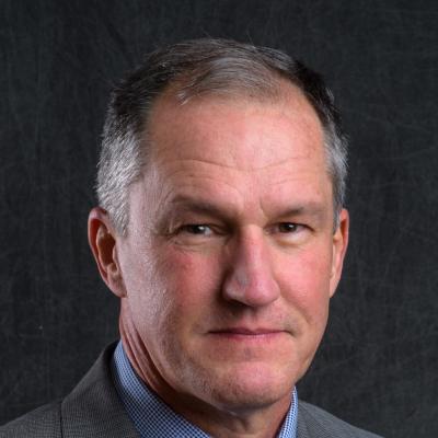 Joe Drummey, Senior Director, International Government Programs at DigitalGlobe
