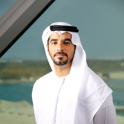 Mohammed Al Zaabi, CEO at Miral