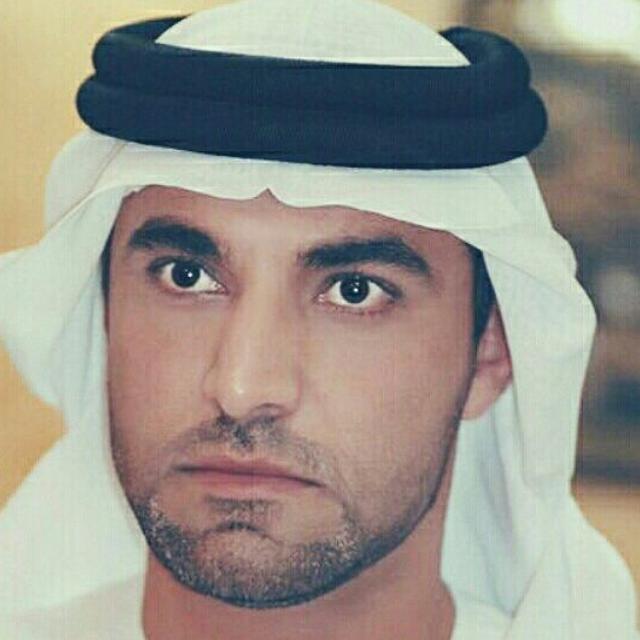 Maj. Hamad Khalifa Al Nuaimi