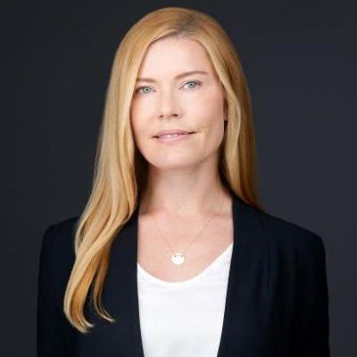 Naomi Schmold