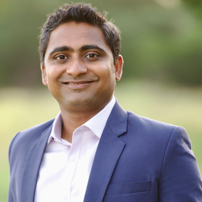 Praneeth Patlola, CEO, WillHire at WillHIre by Compunnel
