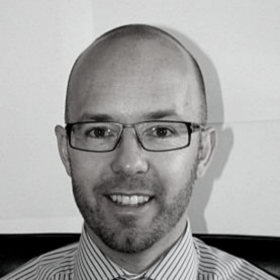 Paul Jenzen, Senior Manager CRM & Customer Experience, at Hyundai Motor Company Australia