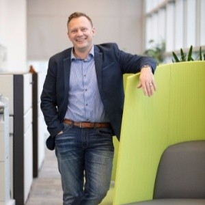 Brendan Toupin, Director, eCommerce at Best Buy Canada