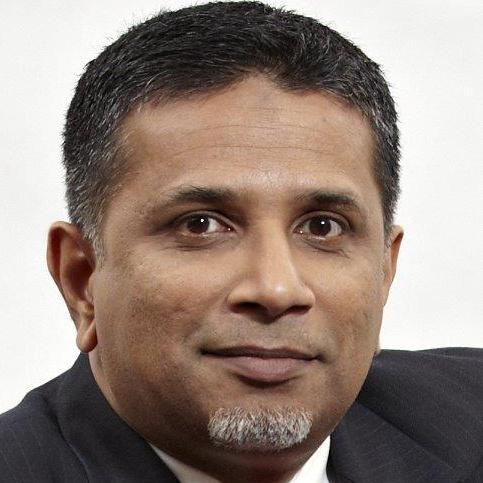 Mohamed Iqbal Abdul Rahman, Chief Operating Officer at Pharmaniaga